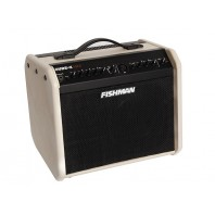 Fishman Loudbox Mini Special Edition White Acoustic Amp
