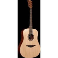 Lag Tramontane Dreadnought Acoustic Guitar T70D