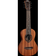 Lag Travel Tiki Uku Baby Guitar TKT8