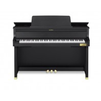 Casio GP400 Black Digital Piano