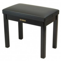 Yamaha GTB Piano Stool - Polished Ebony