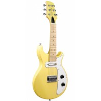 Gold Tone GME-6 6-String Solid Body Mando-Guitar