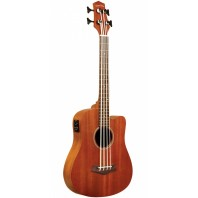 Gold Tone M-Bass 23-Inch Scale Acoustic-Electric MicroBass