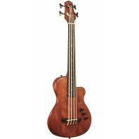Gold Tone ME-BassFL 23-Inch Scale Fretless Electric MicroBass