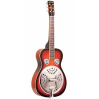 Gold Tone PBS Paul Beard Signature-Series Squareneck Resonator Guitar