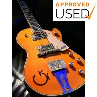 Used Gretsch Country Roc 1975 Vintage Guitar