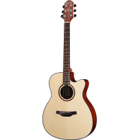 Crafter HT-250CE/N Orchestral Guitar