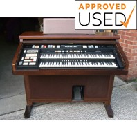 Used Hammond CX2000 Organ with Leslie 760 Cabinet