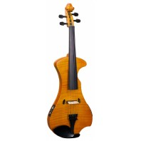 Hidersine 4/4 Size HEV2 Electric Violin