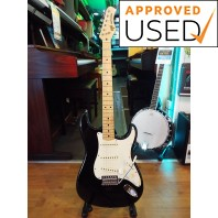 Used Hondo II Professional Stratocaster