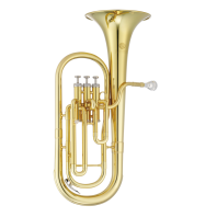 Jupiter Eb Tenor Horn Lacquered JAH700