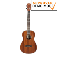 Kala KA-SMHB Solid Mahogony Series Baritone Demo Model