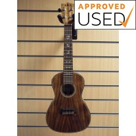 Used Kala KA-ASAC-CE Concert All Solid Series