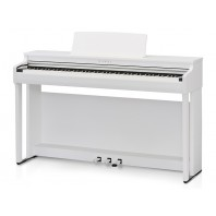 Kawai CN29 Satin White Digital Piano