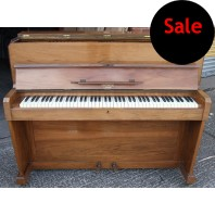Used Kingswood Compact Traditional Upright Piano