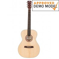 Kremona F15S Spruce Acoustic Folk Guitar Demo Model