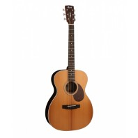 Cort L200F ATV Semi Gloss Orchestral Model Electro-Acoustic Guitar