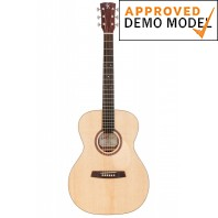 Kremona M15 Orchestral Acoustic Guitar Demo Model
