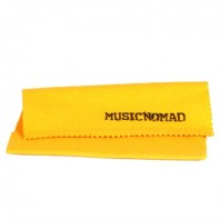 Music Nomad Flannel Polishing Cloth