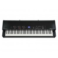 Kawai MP11SE Black Portable Digital Piano