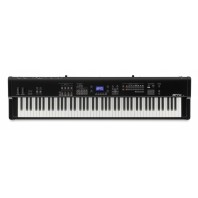 Kawai MP7SE Black Portable Digital Piano