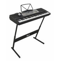 NJS800 61 Key Electronic Keyboard