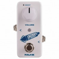 NUX Lacerate FET Boost Pedal