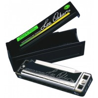 Lee Oskar Harmonica Natural Minor