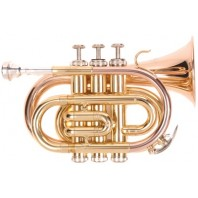 Odyssey OCR100P 'Bb' Pocket Trumpet Outfit