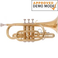 Odyssey OCR200 Debut Cornet Outfit Demo Model