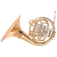Odyssey OFH1700 'Bb' Baby Premiere French Horn Outfit