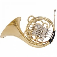 Odyssey OFH1750BF Premiere 'Bb/F' French Horn Outfit