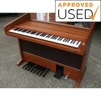 Used Orla Traditionale Organ Cabinet