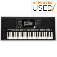 Used Yamaha PSR-S975 Keyboard