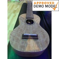 Pono MGS Soprano Ukulele Demo Model