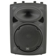 Citronic QRK Series Active Moulded Speaker Cabinets QR10K