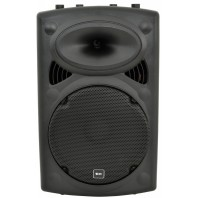 Citronic QRK Series Active Moulded Speaker Cabinets QR12K