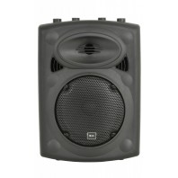 Citronic QRK Series Active Moulded Speaker Cabinets QR8K