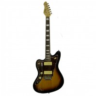 Revelation RJT60 Left Hand Electric Guitar