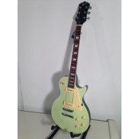 Revelation RLP Green Shades Electric Guitar