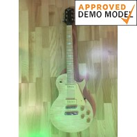 Revelation RLP Maple Neck Electric Guitar Demo Model