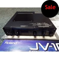 Used Roland JV1010 64-Voice Synth Module