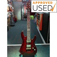 Used Schecter C-1 Classic Electric Guitar