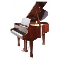 Steinhoven SG170 Polished Mahogany Grand Piano