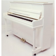 Steinhoven SU 112 Polished White Upright Piano
