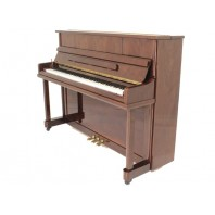 Steinhoven SU 112 Polished Walnut Upright Piano