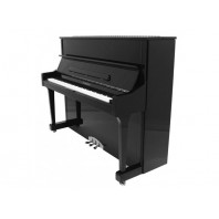 Steinhoven SU 121 Polished Ebony Upright Piano