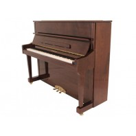 Steinhoven SU 121 Polished Mahogany Upright Piano