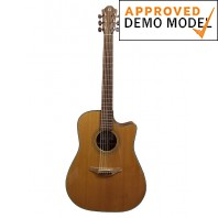 Furch Stonebridge D22CM Acoustic Guitar Demo Model