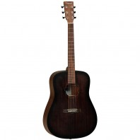 Tanglewood TWCRDE Dreadnought Electro Acoustic Guitar